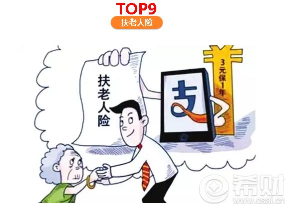 9元   出品人:华海保险   出品时间:2015年7月   投保人只要超过晚上9