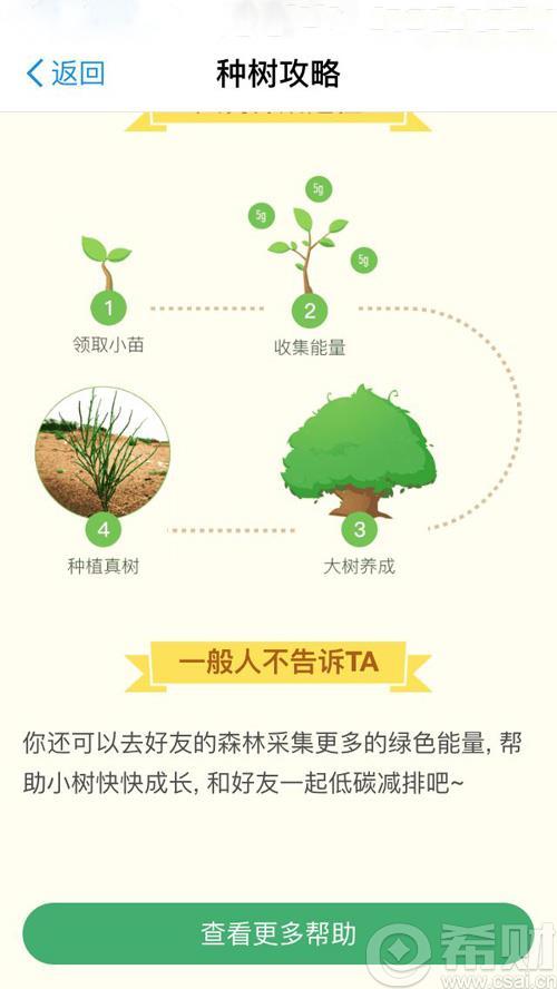 攻略蚂蚁游戏蝌蚪(图文)有没有森林的青蛙或儿童种树图片