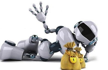 智能机器人_引领智慧理财 银票网诞生智能机器人\