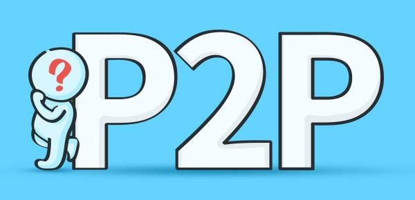 P2P备案又加一道关卡!信息评测低于90分不予备案?