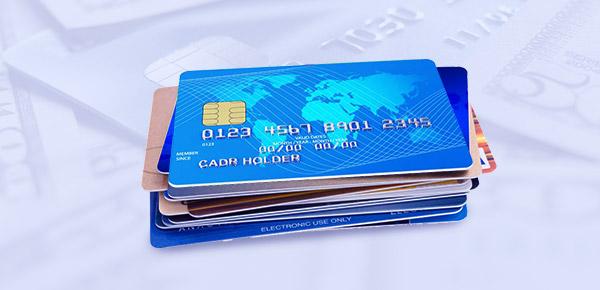 人死亡了信用卡怎么办
