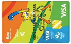 最新股票软件:光大VISA里约奥运卡额度是多少?怎么提额?