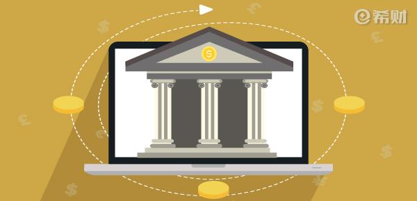 互联网银行
