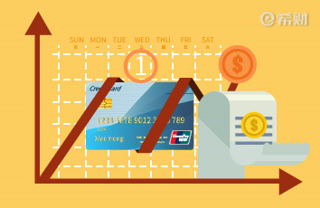 信用卡自由分期和账单分期有何区别?主要表现在四个方面